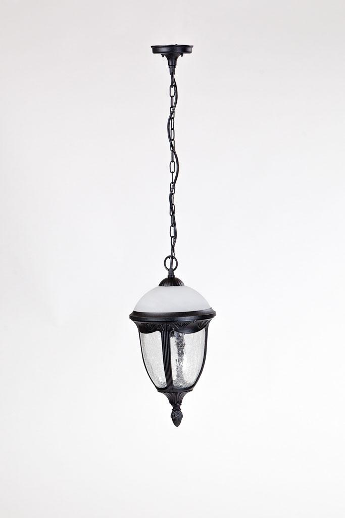 Подвесной уличный светильник Oasis Light ST. LOUIS 89105L Bl. Фото, цена, характеристики. Купить в Онлайн лампы