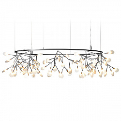 Люстра Moooi Heracleum The Big O by Bertjan Pot D125 MH30086