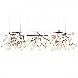 Люстра Moooi Heracleum The Big O by Bertjan Pot D105 MH30023