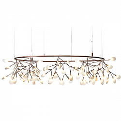 Люстра Moooi Heracleum The Big O by Bertjan Pot D125 MH20573