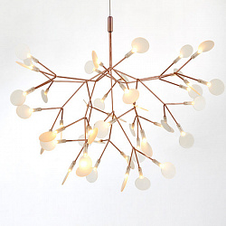 Люстра Moooi Heracleum 2 Small D72 by Bertjan Pot MH20572